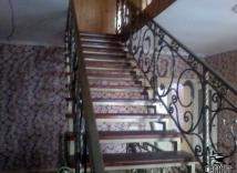 купить кованую лестницу в тамбове