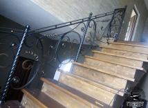 кованая лестница тамбов