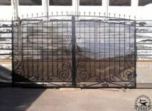 ворота в тамбове